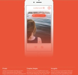 feeld - tinder for couples